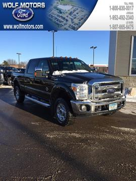 Ford F 350 For Sale In Jordan Mn