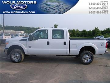 Ford F 350 Super Duty For Sale In Minnesota