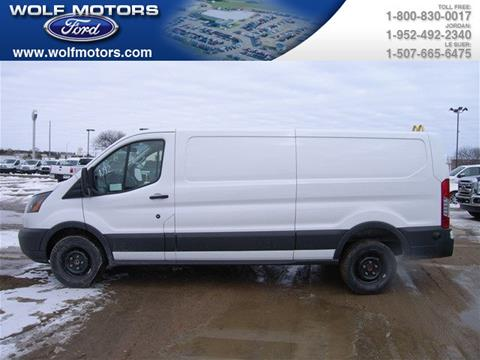 New Cargo Vans For Sale In Jordan Mn