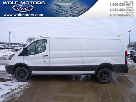 New Cargo Vans For Sale In Jordan Mn