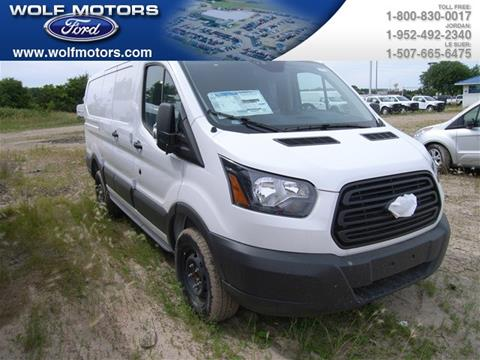 Ford Transit Cargo For Sale In Minnesota