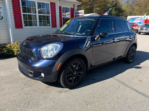 2012 MINI Cooper Countryman for sale in Knoxville, TN