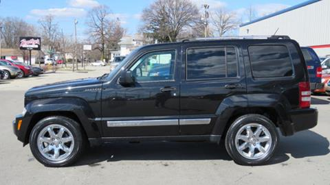 2010 Jeep Liberty for sale in Bloomington, IL