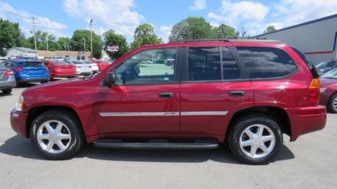 2007 GMC Envoy for sale in Bloomington, IL