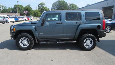 2007 HUMMER H3 for sale in Bloomington, IL
