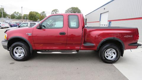 2003 Ford F-150 for sale in Bloomington, IL