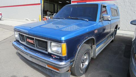 1989 GMC S-15 for sale in Bloomington, IL