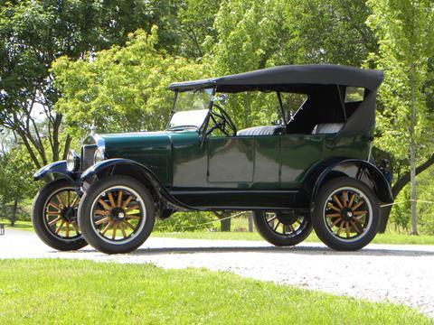 1926 Ford Model T for sale in Volo, IL