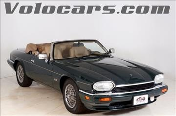 1995 Jaguar XJ-Series for sale in Volo, IL