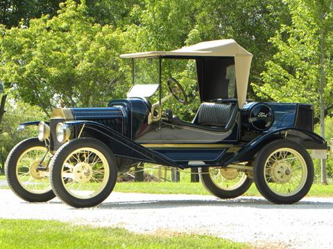 1915 Ford Model T for sale in Volo, IL