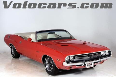 1971 Dodge Challenger for sale in Volo, IL