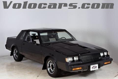 1987 Buick Regal for sale in Volo, IL