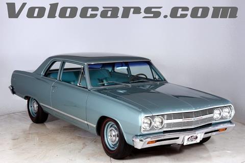 1965 Chevrolet Chevelle for sale in Volo, IL