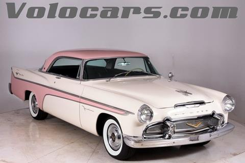 1956 Desoto Firedome for sale in Volo, IL