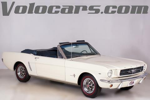 1964 Ford Mustang for sale in Volo, IL