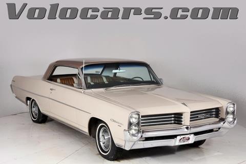 1964 Pontiac Catalina for sale in Volo, IL