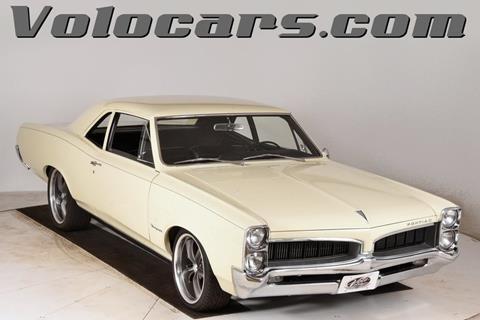 1967 Pontiac Tempest for sale in Volo, IL