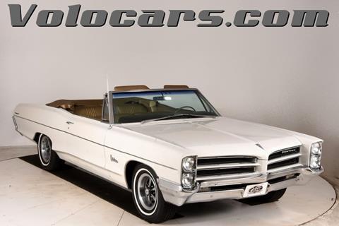 1966 Pontiac Catalina for sale in Volo, IL
