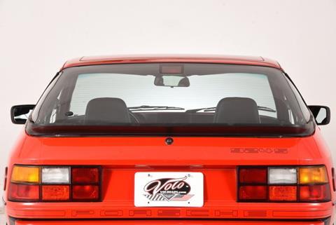 1987 Porsche 924