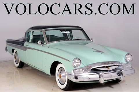1955 Studebaker Commander for sale in Volo, IL