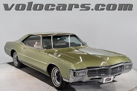 1969 buick riviera for sale in arizona - carsforsale®