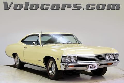 1967 Chevrolet Impala for sale in Volo, IL