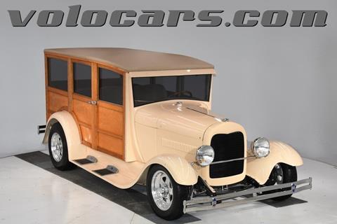 1929 Ford Aerostar for sale in Volo, IL