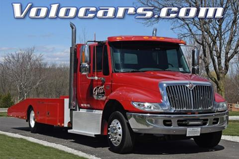 2004 International DuraStar 4200 for sale in Volo, IL