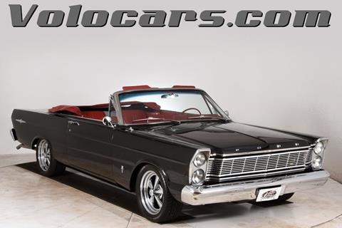 1965 Ford Galaxie for sale in Volo, IL