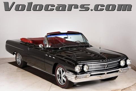 1962 Buick Invicta for sale in Volo, IL