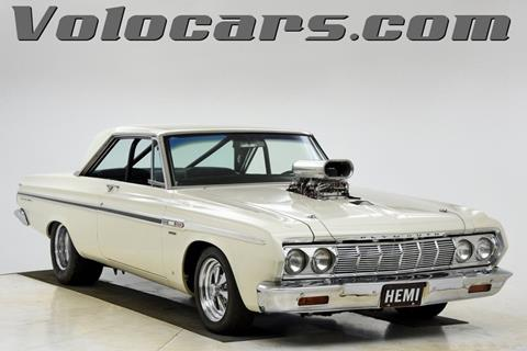 1964 Plymouth Sport Fury for sale in Volo, IL