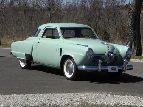 1951 Studebaker Champion for sale in Volo, IL