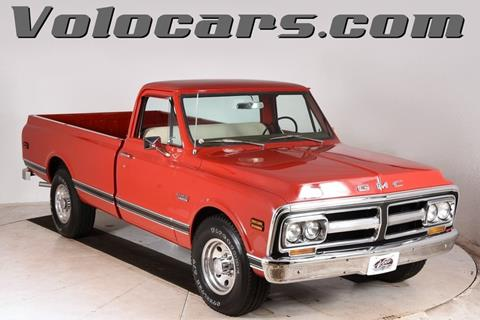 1971 GMC Sierra 2500 for sale in Volo, IL