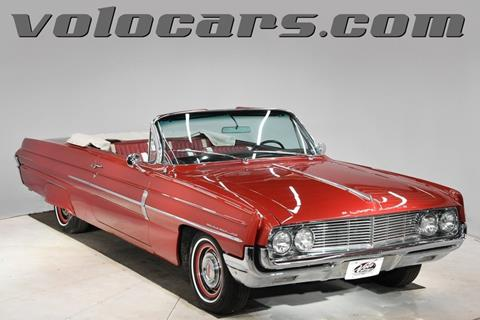 1962 Oldsmobile Eighty-Eight for sale in Volo, IL