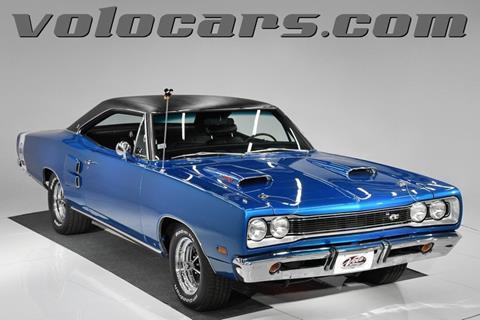 1969 Dodge Super Bee for sale in Volo, IL
