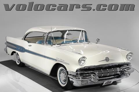 1957 Pontiac Star Chief for sale in Volo, IL