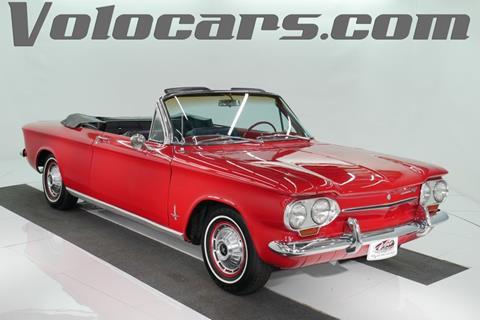 1963 Chevrolet Corvair for sale in Volo, IL