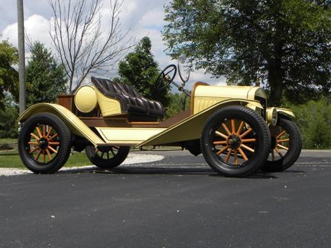1920 Ford Model T for sale in Volo, IL