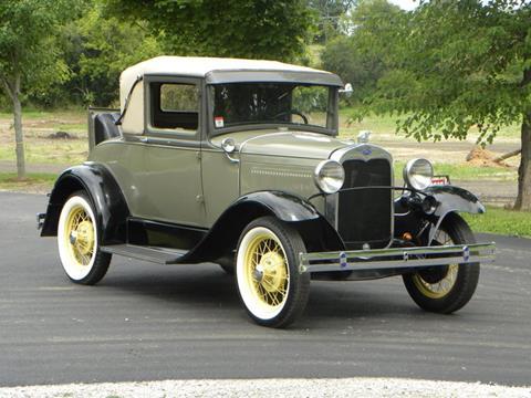 1930 Ford Model A for sale in Volo, IL