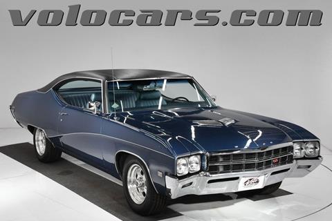 1969 Buick Gran Sport for sale in Volo, IL