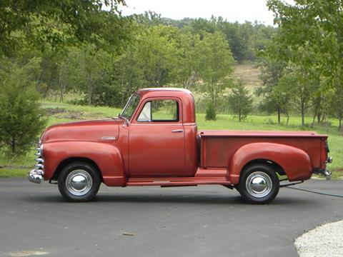 1951 Chevrolet 3100 for sale in Volo, IL
