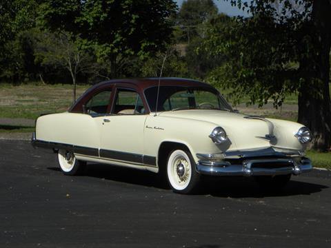 1953 Kaiser Manhattan for sale in Volo, IL