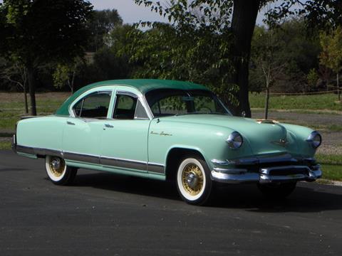 1953 Kaiser Dragon for sale in Volo, IL