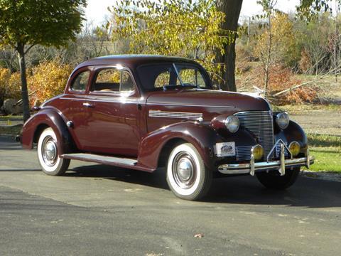 1939 Chevrolet Master Deluxe for sale in Volo, IL