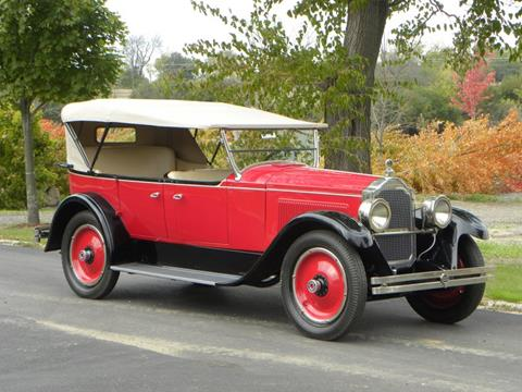 1923 Packard Single 6 for sale in Volo, IL