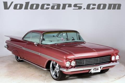 1959 Chevrolet Impala for sale in Volo, IL