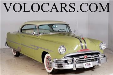 1953 Pontiac Chieftain for sale in Volo, IL