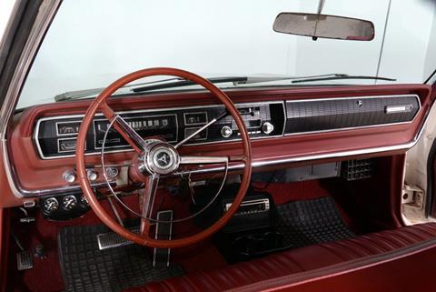 1967 Dodge Coronet for sale in Volo, IL