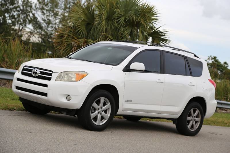 Toyota RAV For Sale In Miami FL CarGurus - 2005 rav4