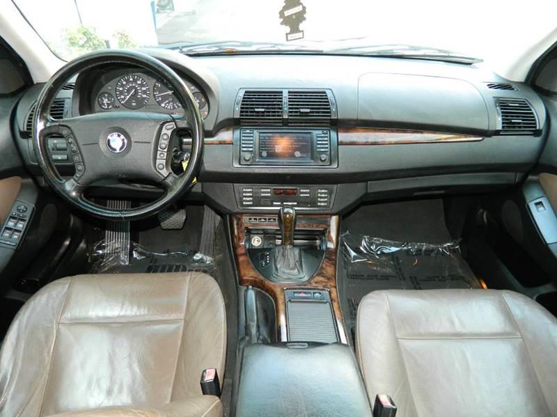 2006 Bmw X5 30i AWD 4dr SUV In Davie FL